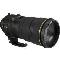 Nikon AF-S 300mm f / 2.8G ED VR II