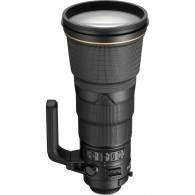 Nikon AF-S 400mm f / 2.8 G ED VR