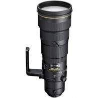 Nikon AF-S 500mm f / 4 G ED VR