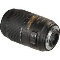 Nikon AF-S 55-300MM f / 4.5-5.6 G ED DX VR