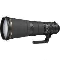 Nikon AF-S 600mm f / 4G ED VR