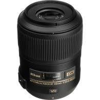 Nikon AF-S 85mm f / 3.5G ED DX VR Micro