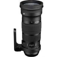 Sigma 120-300mm f / 2.8 DG OS HSM