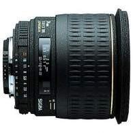 Sigma 24mm f / 1.8 EX DG Macro