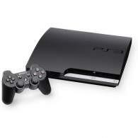 Sony PlayStation 3 (PS3) Slim   120GB