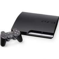 Sony PlayStation 3 (PS3) Slim   160GB