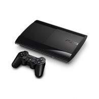 Sony PlayStation 3 (PS3) Slim   500GB