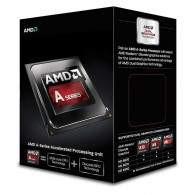 AMD A6-6400K APU