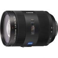 Sony Vario-Sonnar T* 24-70mm f / 2.8