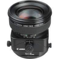 Canon TS-E 45MM f / 2.8