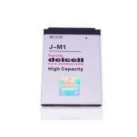 Delcell JM1 1400mAh