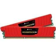 Corsair CML16GX3M2A1600C10R 16GB DDR3