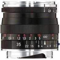 ZEISS Biogon T* 35mm f / 2.0 ZM
