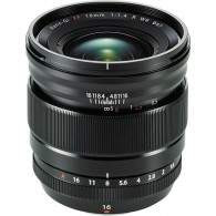 Fujifilm Fujinon XF 16mm f / 1.4 R WR