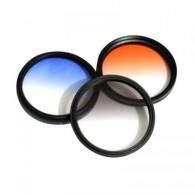 OpticPro Kit PRO 62mm