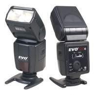 EVO Speedlite 600e