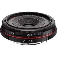 Pentax HD DA 40mm f / 2.8