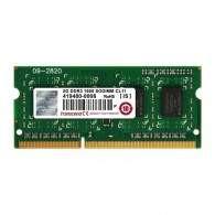 Transcend JetRam 2GB DDR3 PC12800