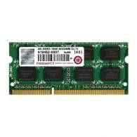 Transcend JetRam 4GB DDR3 PC10600