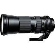 TAMRON 150-600mm f / 5-6.3 VC USD