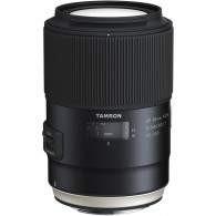 TAMRON SP 90mm f / 2.8 SP Di Macro 1:1 VC USD