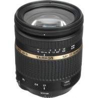 TAMRON SP AF 17-50mm f / 2.8 XR Di II LD
