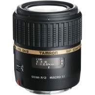 TAMRON SP AF 60mm f / 2.0 Di II LD 1:1