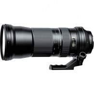 TAMRON SP EF 150-600mm f / 5-6.3 Di VC USD