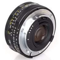 Voigtlander 40mm f / 2.0 Ultron SL II