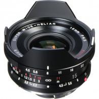 Voigtlander 15mm f / 4.5 Aspherical II