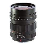 Voigtlander 17.5mm f / 0.95 Nokton