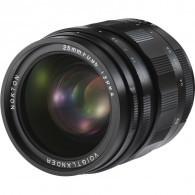 Voigtlander 25mm f / 0.95 Nokton II