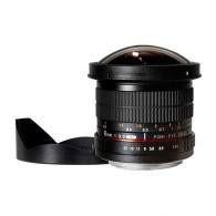 Samyang 3.5 / 8mm Fisheye CS II for Sony