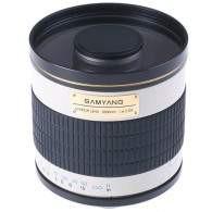 Samyang 500mm MC IF f / 6.3 Mirror