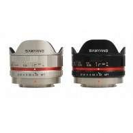 Samyang 7.5mm 1:3.5 UMC Fish-eye
