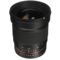 Samyang 24mm f / 1.4 ED UMC for Canon