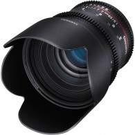 Samyang 50mm T1.5 AS UMC VDSLR Cine for Canon