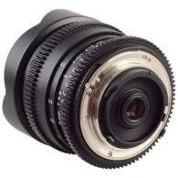 Samyang 8mm T3.8 VDSLR