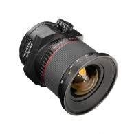 Samyang T-S 24mm 1:3.5 ED AS UMC for Canon