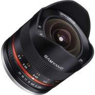 Samyang 8mm f / 2.8 UMC Fisheye II for Fujifilm