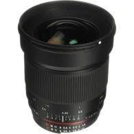 Samyang 24mm 1:1.4 ED AS UMC for Nikon