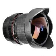 Samyang 8mm f / 3.5 UMC fish-eye CS II for Pentax