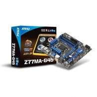MSI Z77MA-G45