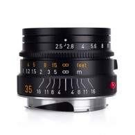 LEICA Summarit-M 35mm f / 2.5