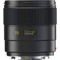 LEICA Summarit-S 70mm f / 2.5 ASPH
