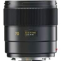 LEICA Summarit-S 70mm f / 2.5 ASPH CS