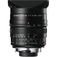 LEICA Summilux-M 24mm f / 1.4 ASPH