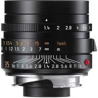 LEICA Summilux-M 35mm f / 1.4 ASPH