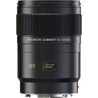 LEICA APO Macro Summarit-S 120mm f / 2.5 CS