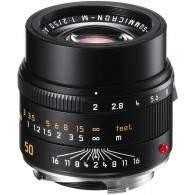 LEICA APO Summicron-M 50mm f / 2 ASPH